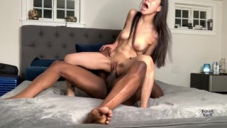 Real Orgazm Made Me Cry - Rae Lil Black with Rob Piper (Trailer ...